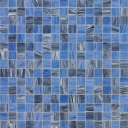 Blue Collection | Antonella | Glass mosaics | Bisazza