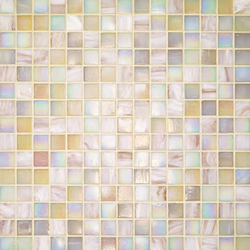 Rose Collection | Gilda | Mosaike quadratisch | Bisazza