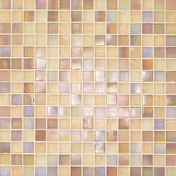 Rose Collection | Brigitte | Mosaics square | Bisazza