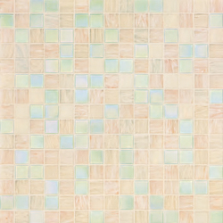 Rose Collection | Rossella | Mosaics square | Bisazza