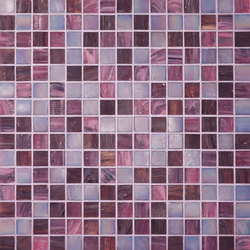 Rose Collection | Marlene | Mosaïques carrées | Bisazza