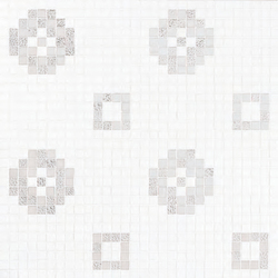 Petit Four Oro | Mosaici vetro | Bisazza
