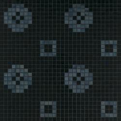 Petit Four Nero | Mosaicos de vidrio | Bisazza