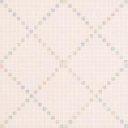 Rete Rosa mosaic | Mosaicos de vidrio | Bisazza
