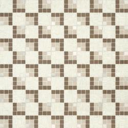Vibration Grise Mosaic | Mosaici vetro | Bisazza