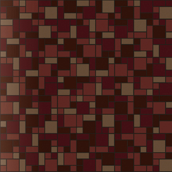Squares Cherry | Wall tiles | Porcelanosa