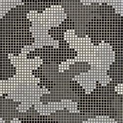 Mimetico B | Mosaici in vetro | Bisazza