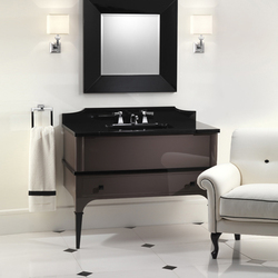 Suite | Interior | Vanity units | Devon&Devon