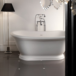 Aurora | Interior | Bathtubs | Devon&Devon