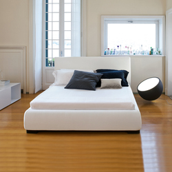 Bloom | Double beds | Bonaldo
