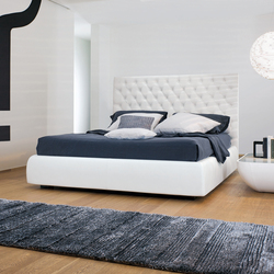 Buttondream | Double beds | Bonaldo