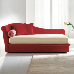 Fata | Single beds | Bonaldo