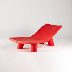 Low Lita Lounge | Méridiennes de jardin | Slide