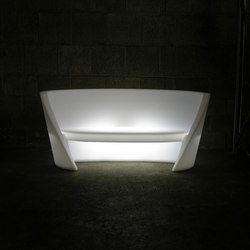 Rap Light | Sofas de jardin | Slide