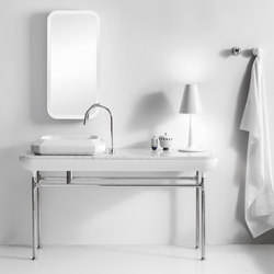 The Hayon Collection | 02 | Wash basin taps | Bisazza
