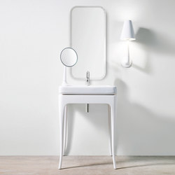The Hayon Collection | 06 | Wall mirrors | Bisazza
