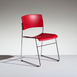 Zinia | Multipurpose chairs | Lamm