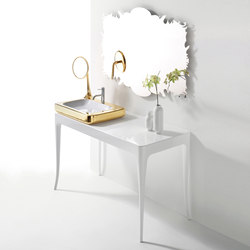 The Hayon Collection | 03 | Wall mirrors | Bisazza