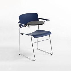 Zinia | Multipurpose chairs | Lamm