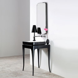 The Hayon Collection | 05 | Wall mirrors | Bisazza