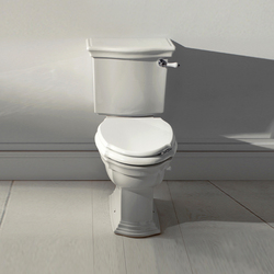 Westminster WC | Toilets | Devon&Devon
