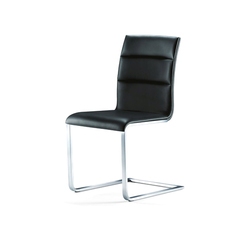 LYNN S Cantilever chair | Visitors chairs / Side chairs | Girsberger