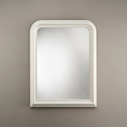 White Madame | Mirrors | Devon&Devon