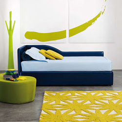Titti | Single beds | Bonaldo