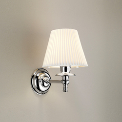 Plissè Lamp | Wall lights | Devon&Devon