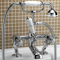 Coventry Bath & Shower mixer | Bath taps | Devon&Devon