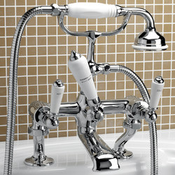 Dandy Bath & Shower mixer | Shower taps / mixers | Devon&Devon