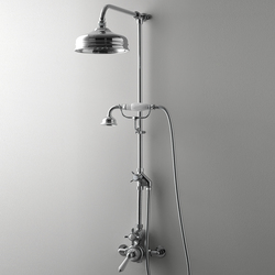 Thermostatic shower mixer MARM74 | Shower controls | Devon&Devon