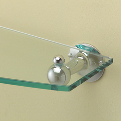 New York Glass shelf | Shelves | Devon&Devon