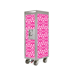 bordbar silver edition baroque | Service Trolleys / Tische | bordbar