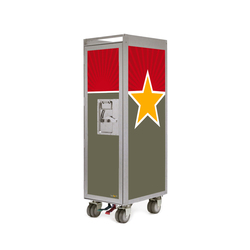 bordbar silver edition star | Tea-trolleys / Bar-trolleys | bordbar