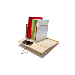 Book tablet | Shelves | Auerberg