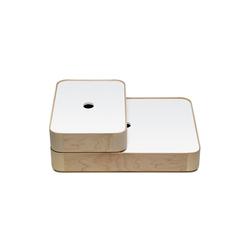 Boxes | Boîtes de rangement | Auerberg