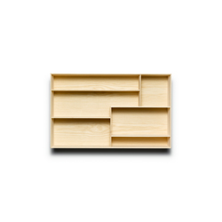 Treasure Box 3 | Shelves | Auerberg