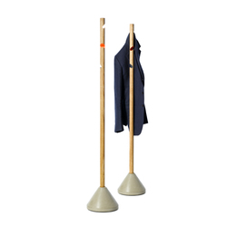 Garderobe »servant« | Stender guardaroba | Auerberg