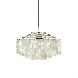 Fun Mother of Pearl 10DM | Pendant | Suspended lights | Verpan