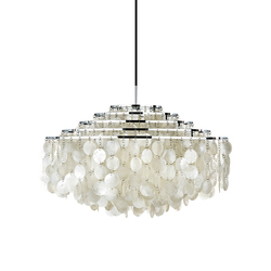 Fun Mother of Pearl 11DM | Pendant | Suspensions | Verpan