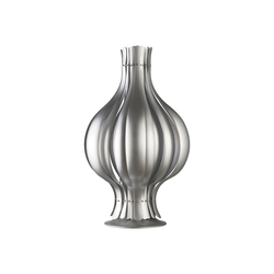 Onion Silver | Table lamp | Lampade tavolo | Verpan