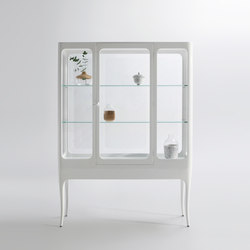 The Hayon Collection | 13 | Vitrines | Bisazza