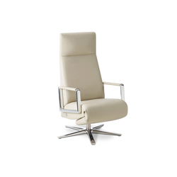 Modèle 1121 Jive | Armchairs | Intertime