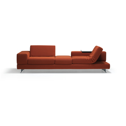 Model 1151 Lax | Sofas | Intertime