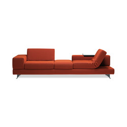 1151 Lax | Sofas | Intertime