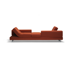 Lax 1151 | Sofas | Intertime