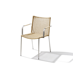 Straw Dining | Chairs | Cane-line