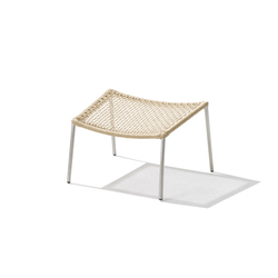 Straw Footstool | Pufs | Cane-line