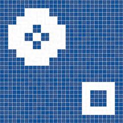 Rodi' mosaic | Mosaicos de vidrio | Bisazza